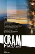 Cram Magazine, Issue 1