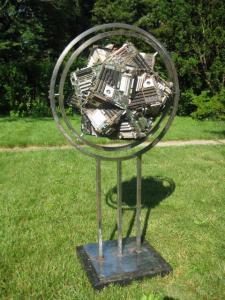 Mother Globe, (2008)